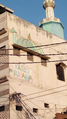 Masjid Sumayya saharanpur