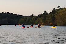 Billington Sea Kayak, Plymouth, United States