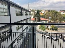 Winpenny School mexico-city MX