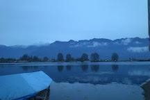 Nigeen Lake, Srinagar, India