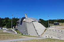 Holmenkollen Ski Museum, Oslo, Norway