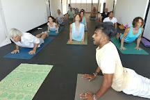 Kosala Widhanage Yoga, Weligama, Sri Lanka