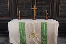 Holy Trinity Church, York, United Kingdom