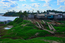 Amazon Forest Tours, Manaus, Brazil