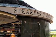 Speakers' Corner, London, United Kingdom