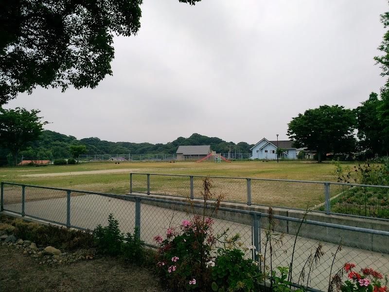 光貞台東公園