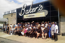 Baker's Keyboard Lounge, Detroit, United States
