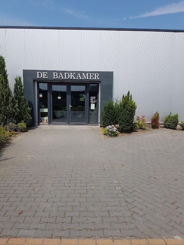 De Badkamer, Stadskanaal — adres, telefoon, openingstijden