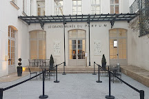 The Grand Perfume Museum, Paris, France