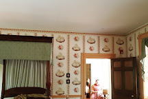 The 1820 Colonel Benjamin Stephenson House, Edwardsville, United States