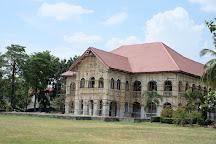 Muang Udon Thani Museum, Udon Thani, Thailand