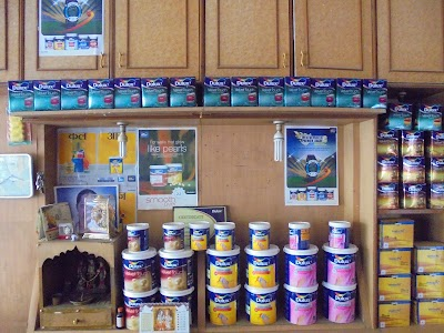 Sharma Paints & Hardware Store