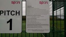 Brookes Sport oxford