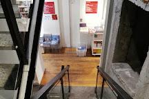 Libreria Ubik, Como, Italy
