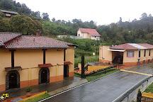 Spa Holistico Real Hotel, Mineral del Monte, Mexico