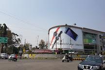 Crossroads Mall, Dehradun, India