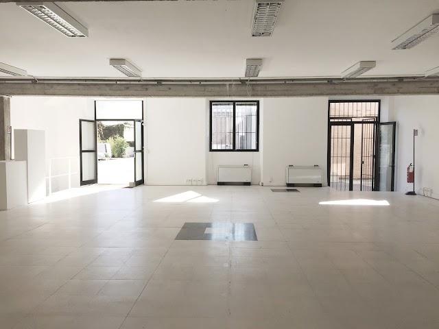 Studio 31 - OPIFICIO 31 - Milano Space Makers