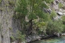 Aguas Blancas, Ainsa, Spain