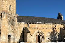 Sant Andreu de Salardu, Salardu, Spain