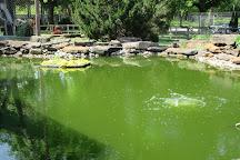 David Traylor Zoo of Emporia, Emporia, United States