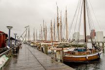 Museumswerft Flensburg, Flensburg, Germany
