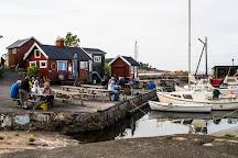 Allinge Havn, Allinge, Denmark