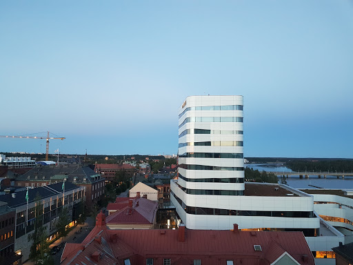 Scandic Plaza Umeå