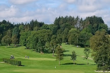 Dungannon Golf Club, Dungannon, United Kingdom