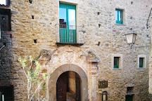 Castello dei Principi Capano, Pollica, Italy