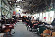 Piano Salon Christophori, Berlin, Germany