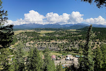 Reservoir Hill Park, Pagosa Springs, United States