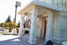 Livermore Shiva-Vishnu Temple, Livermore, United States
