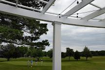Farm Neck Golf Club, Oak Bluffs, United States