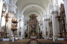Heiliggeist-Kirche, Schongau, Germany