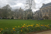 Balliol College, Oxford, United Kingdom