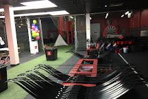 Archers Arena, Toronto, Canada
