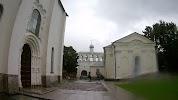 Лекторий музея на фото Великого Новгорода