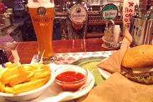 Mac Tire Pub, Banja Luka, Bosnia and Herzegovina