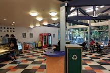 Gilroy Gardens Family Theme Park, Gilroy, United States