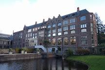 Hortus botanicus Leiden, Leiden, The Netherlands