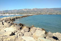 Santa Barbara Harbor, Santa Barbara, United States
