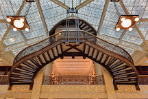 The Rookery Building, Chicago, United States