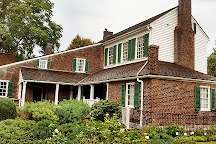 McDowell House Museum, Danville, United States