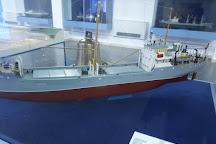 Romanian Navy Museum, Constanta, Romania