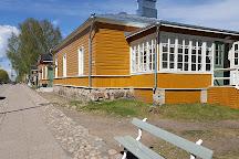 Lappeenranta Fortress, Lappeenranta, Finland