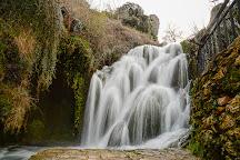 Cascadas de Tobera, Tobera, Spain