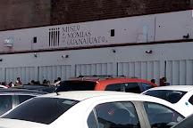 Museo de las Momias de Guanajuato, Guanajuato, Mexico