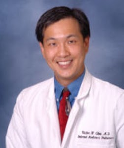 Medical Marijuana Clinic of Louisiana - Doctor Victor Chou, M.D.