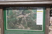 Grotta del Cervo, Pietrasecca, Italy