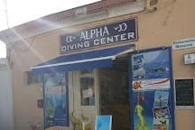 Alpha Diving Center - La Casa delle Sirene, Golfo Aranci, Italy